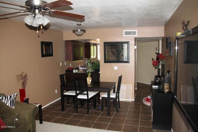 985 N Granite Reef Road #175, Scottsdale, AZ 85257 (MLS #5861236) :: The Daniel Montez Real Estate Group
