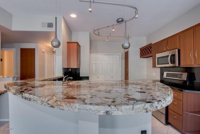 9820 N Central Avenue #129, Phoenix, AZ 85020 (MLS #5861246) :: The Wehner Group