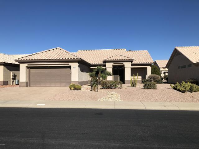 13734 W Caballero Drive, Sun City West, AZ 85375 (MLS #5861287) :: Conway Real Estate