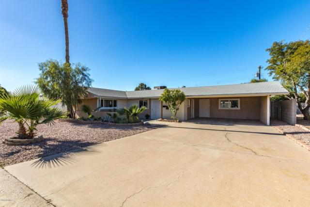 238 N 58TH Street, Mesa, AZ 85205 (MLS #5861298) :: The W Group