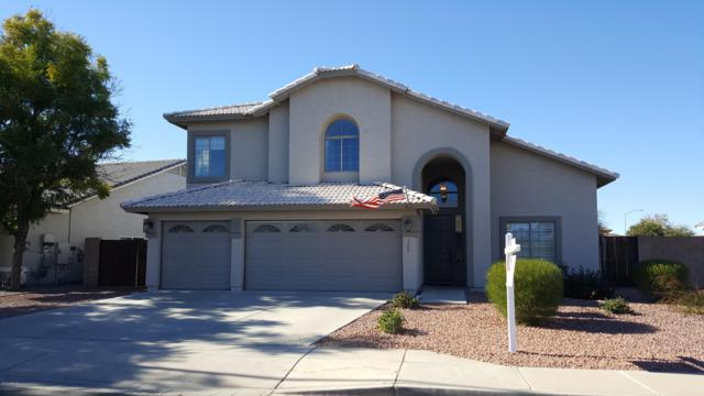722 N Clancy, Mesa, AZ 85207 (MLS #5861303) :: CC & Co. Real Estate Team