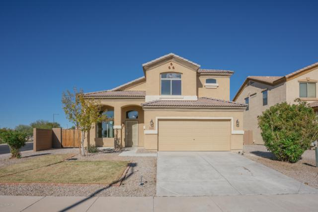 24788 W Wood Street, Buckeye, AZ 85326 (MLS #5861306) :: Conway Real Estate