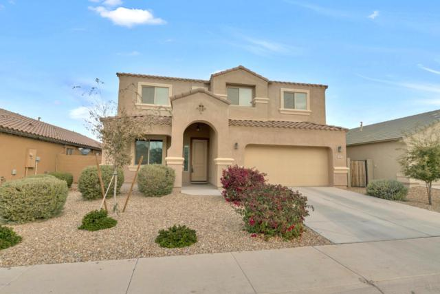 39982 W Coltin Way, Maricopa, AZ 85138 (MLS #5861309) :: The Kenny Klaus Team