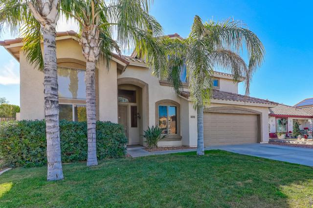 10865 W Carlota Lane, Sun City, AZ 85373 (MLS #5861313) :: Kortright Group - West USA Realty