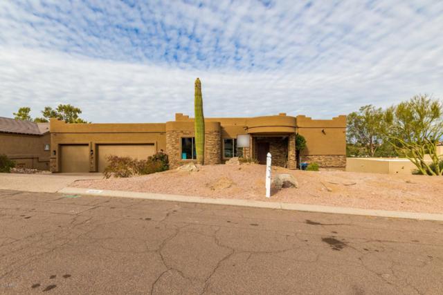 16838 E Jacklin Drive, Fountain Hills, AZ 85268 (MLS #5861321) :: CC & Co. Real Estate Team