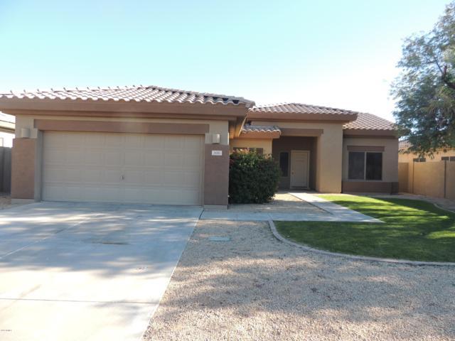 2685 N 132ND Drive, Goodyear, AZ 85395 (MLS #5861364) :: CC & Co. Real Estate Team