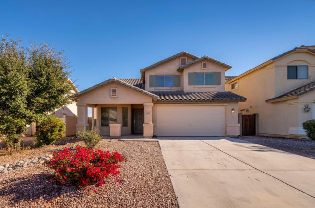 34825 N Karan Swiss Circle, San Tan Valley, AZ 85143 (MLS #5861365) :: The Property Partners at eXp Realty