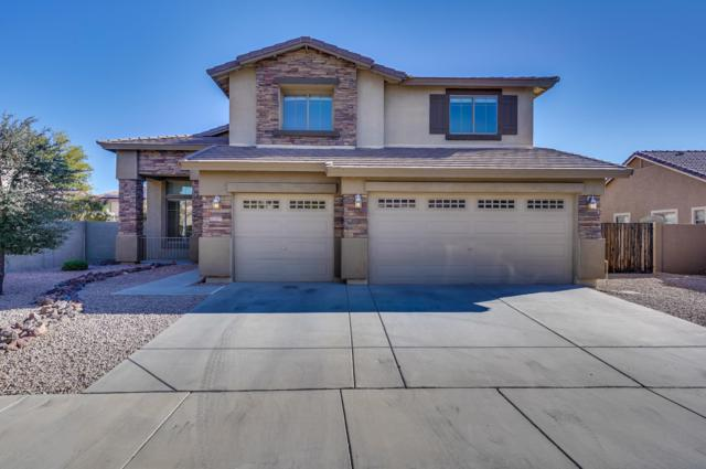 12077 N 141ST Drive, Surprise, AZ 85379 (MLS #5861386) :: The Property Partners at eXp Realty