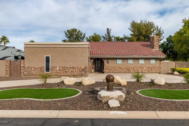 9014 W Daley Lane, Peoria, AZ 85383 (MLS #5861388) :: Keller Williams Realty Phoenix