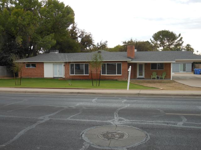 1629 W Maryland Avenue, Phoenix, AZ 85015 (MLS #5861390) :: RE/MAX Excalibur