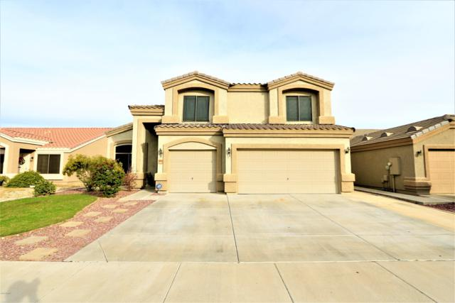 12714 W Boca Raton Road, El Mirage, AZ 85335 (MLS #5861393) :: Yost Realty Group at RE/MAX Casa Grande