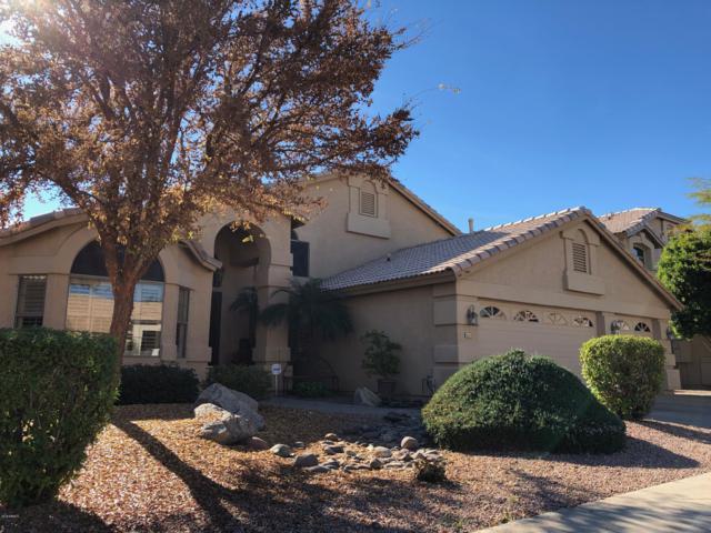 4353 W Walton Way, Chandler, AZ 85226 (MLS #5861400) :: Lifestyle Partners Team