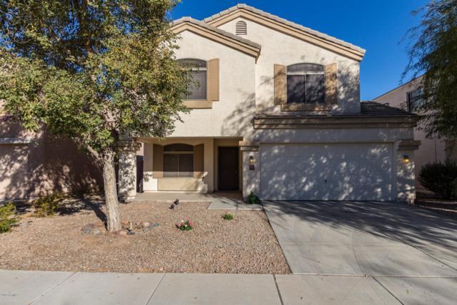 3424 W Fraktur Road, Phoenix, AZ 85041 (MLS #5861401) :: The Laughton Team