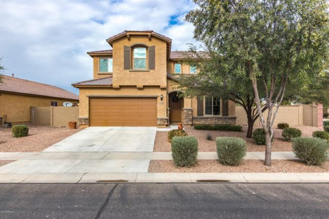 17142 W Bent Tree Drive, Surprise, AZ 85387 (MLS #5861423) :: RE/MAX Excalibur
