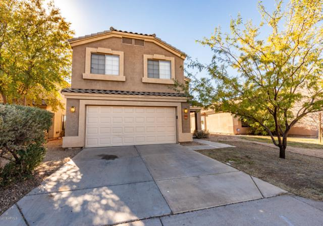 9623 E Butte Street, Mesa, AZ 85207 (MLS #5861428) :: The Bill and Cindy Flowers Team