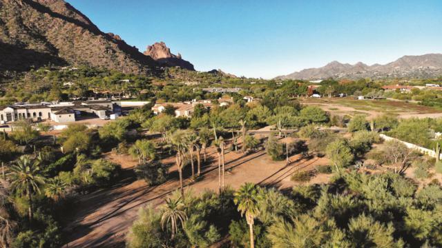 5711 N Yucca Road, Paradise Valley, AZ 85253 (MLS #5861436) :: Riddle Realty Group - Keller Williams Arizona Realty