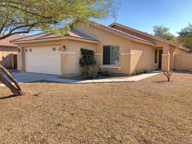 7333 W Desert Lane, Laveen, AZ 85339 (MLS #5861481) :: The Sweet Group