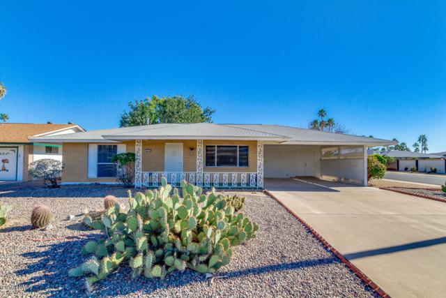 14201 N 103RD Avenue, Sun City, AZ 85351 (MLS #5861499) :: The Pete Dijkstra Team