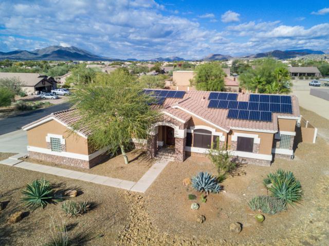 500 E Irvine Road, Phoenix, AZ 85086 (MLS #5861530) :: The Daniel Montez Real Estate Group