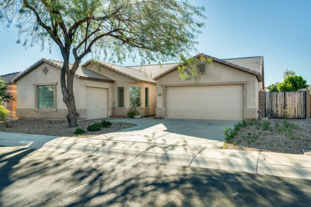 22939 W Papago Street, Buckeye, AZ 85326 (MLS #5861547) :: Conway Real Estate
