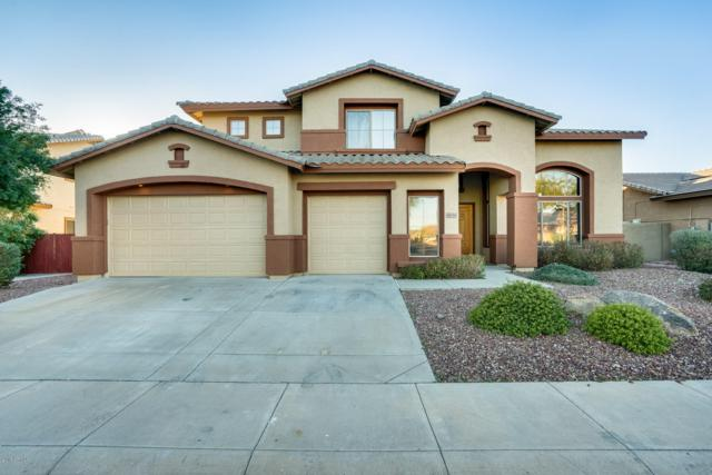 41026 N Republic Way, Anthem, AZ 85086 (MLS #5861551) :: The Daniel Montez Real Estate Group