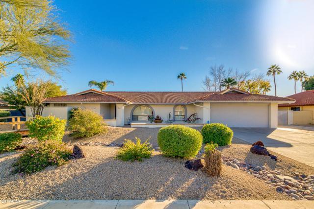 21 E Tierra Buena Lane, Phoenix, AZ 85022 (MLS #5861627) :: Yost Realty Group at RE/MAX Casa Grande