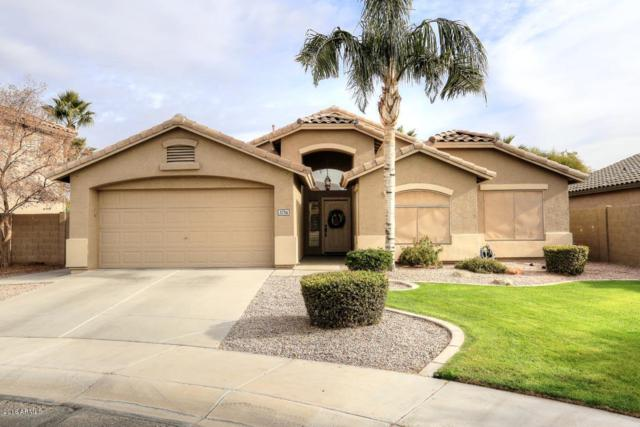 22741 N Barlow Court, Maricopa, AZ 85138 (MLS #5861631) :: Kortright Group - West USA Realty