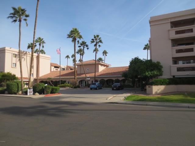 4141 N 31ST Street #325, Phoenix, AZ 85016 (MLS #5861648) :: Arizona 1 Real Estate Team