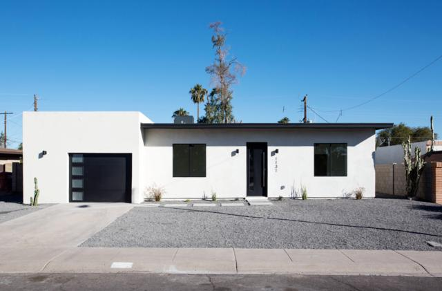 1131 N 78TH Street, Scottsdale, AZ 85257 (MLS #5861650) :: The W Group