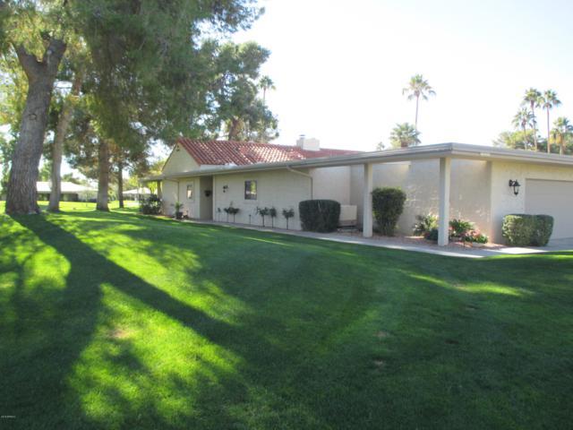 7623 E Casa Grande Road, Scottsdale, AZ 85258 (MLS #5861679) :: The Daniel Montez Real Estate Group