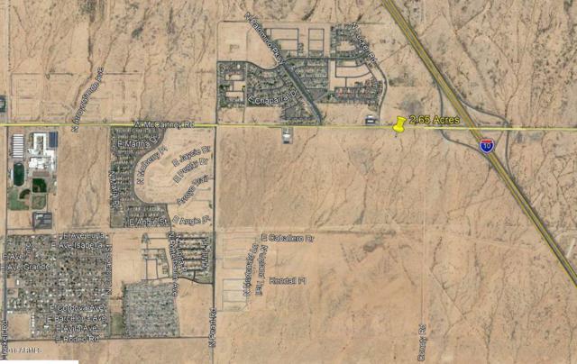 0 W Mccartney Road, Casa Grande, AZ 85122 (MLS #5861695) :: Yost Realty Group at RE/MAX Casa Grande