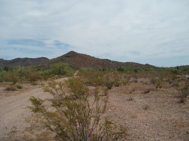31097 W Madlock Road, Unincorporated County, AZ 85361 (MLS #5861696) :: The Daniel Montez Real Estate Group