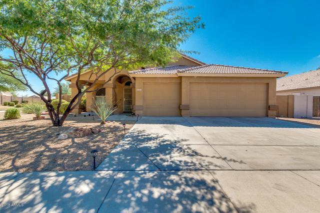 5273 W Bryce Lane, Glendale, AZ 85301 (MLS #5861707) :: Yost Realty Group at RE/MAX Casa Grande