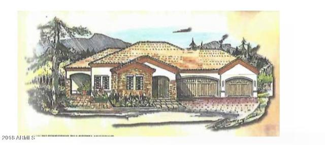 28789 N 166th Avenue, Surprise, AZ 85387 (MLS #5861772) :: The Garcia Group