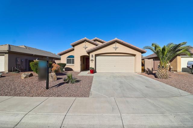 25548 W St Charles Court, Buckeye, AZ 85326 (MLS #5861773) :: The Daniel Montez Real Estate Group