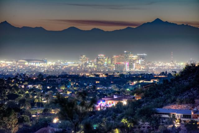 5327 E Desert Vista Road, Paradise Valley, AZ 85253 (MLS #5861790) :: Yost Realty Group at RE/MAX Casa Grande