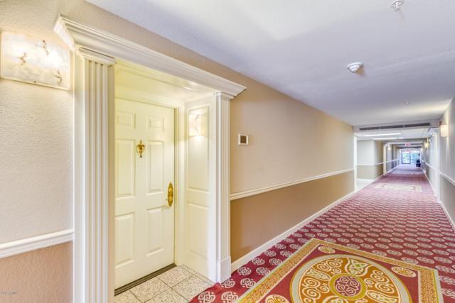 4200 N Miller Road #121, Scottsdale, AZ 85251 (MLS #5861793) :: Arizona 1 Real Estate Team