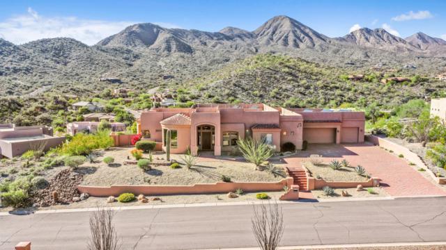 16046 N San Andres Drive, Fountain Hills, AZ 85268 (MLS #5861806) :: RE/MAX Excalibur