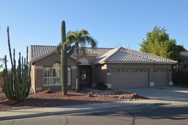 6553 W Abraham Lane, Glendale, AZ 85308 (MLS #5861814) :: Team Wilson Real Estate
