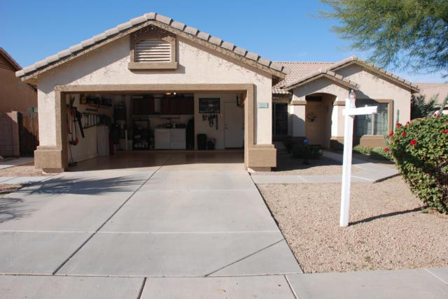 2450 S 79TH Drive, Phoenix, AZ 85043 (MLS #5861824) :: The Everest Team at My Home Group