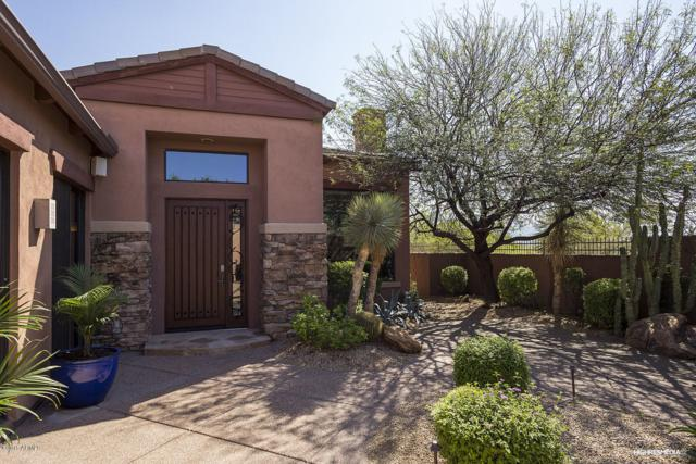 9280 E Thompson Peak Parkway #39, Scottsdale, AZ 85255 (MLS #5861838) :: Lux Home Group at  Keller Williams Realty Phoenix