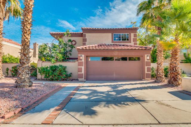 18701 N 67TH Drive, Glendale, AZ 85308 (MLS #5861839) :: Santizo Realty Group