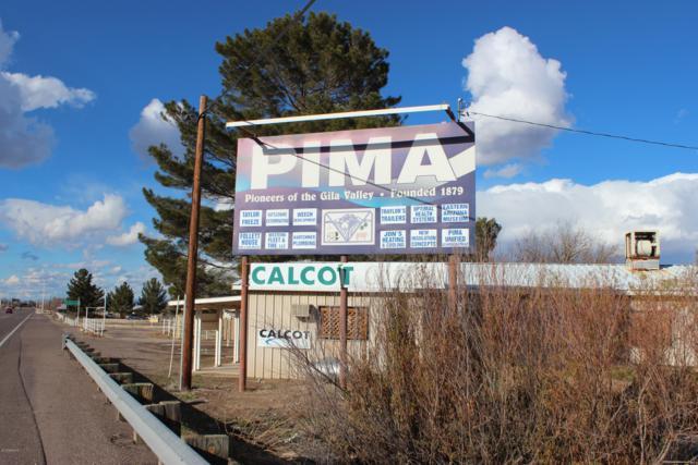 1100 S Main Street, Pima, AZ 85543 (MLS #5861854) :: Long Realty West Valley