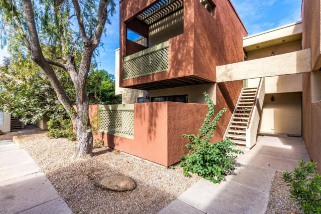 3500 N Hayden Road #1808, Scottsdale, AZ 85251 (MLS #5861963) :: Arizona 1 Real Estate Team
