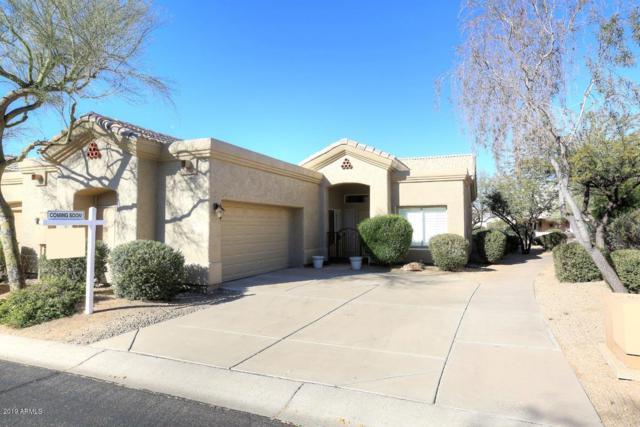 4748 E Eden Drive, Cave Creek, AZ 85331 (MLS #5861987) :: The Daniel Montez Real Estate Group