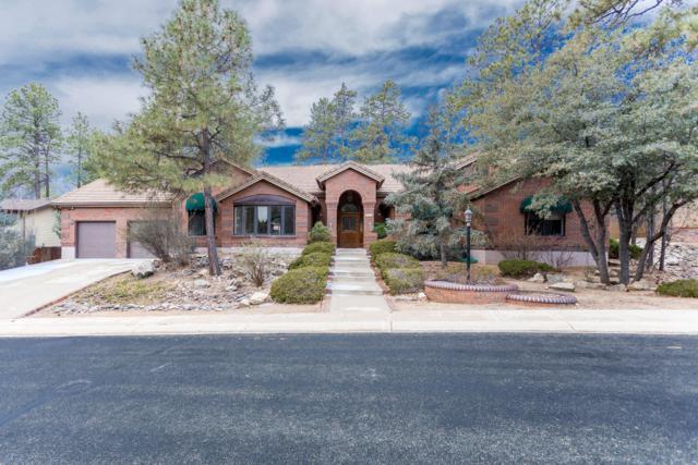 1102 Blue Granite Lane, Prescott, AZ 86303 (MLS #5861989) :: CC & Co. Real Estate Team