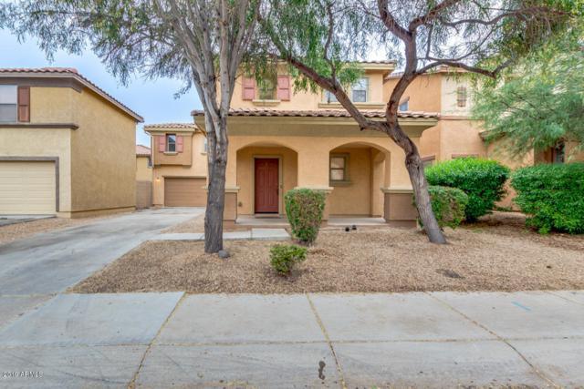 6460 W Ruth Avenue, Glendale, AZ 85302 (MLS #5861996) :: Riddle Realty
