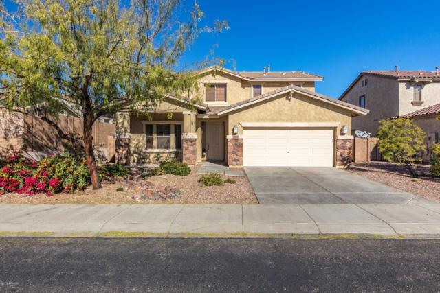 13216 W Tyler Trail, Peoria, AZ 85383 (MLS #5862021) :: The W Group