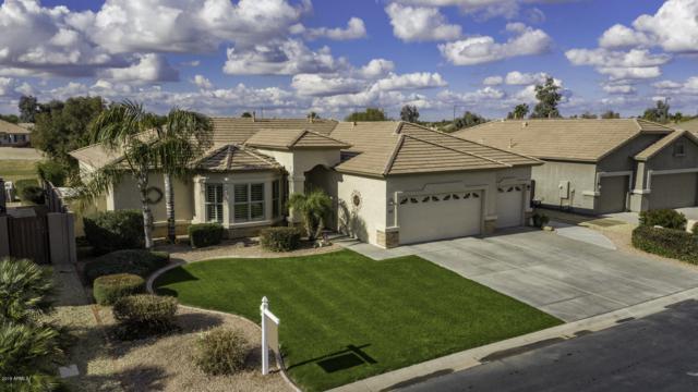 6782 S Santa Rita Way, Chandler, AZ 85249 (MLS #5862029) :: Occasio Realty