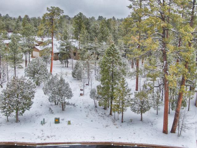 5246 Mountain Gate Circle, Lakeside, AZ 85929 (MLS #5862039) :: The Carin Nguyen Team
